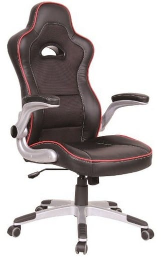 mon avis sur le fauteuil de gamer waytex. Black Bedroom Furniture Sets. Home Design Ideas