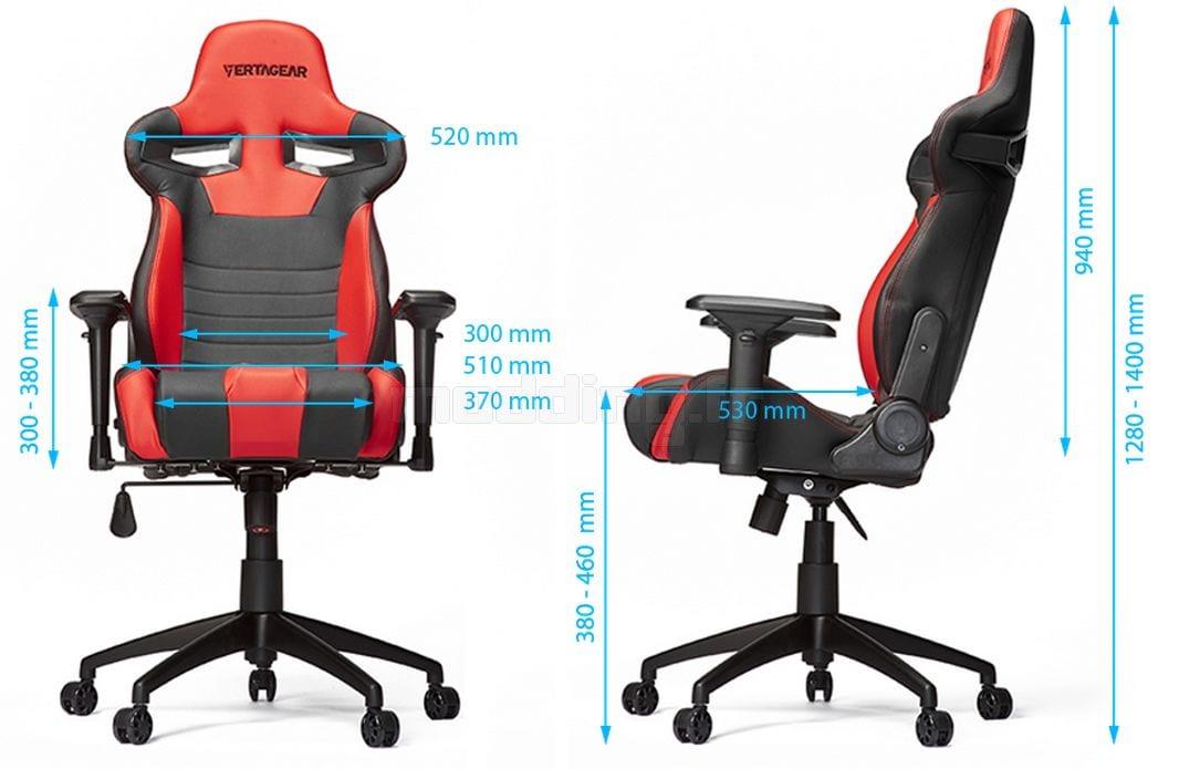 mes conseils avant l 39 achat d 39 un fauteuil de gamer. Black Bedroom Furniture Sets. Home Design Ideas