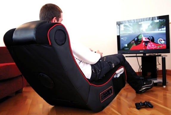 Fauteuil ps comparatif des meilleurs sièges pour consoles