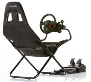 playseat-challenge-test