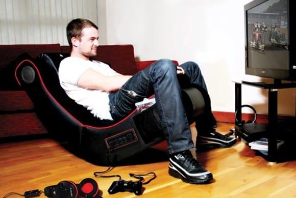 fauteuil ps4 comparatif des meilleurs si ges pour consoles. Black Bedroom Furniture Sets. Home Design Ideas