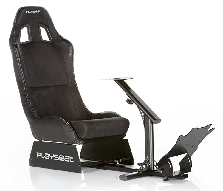 Fauteuil Playseat Racing Avis Evolution Ps4 AlcantaraTestamp; sdtrChQ