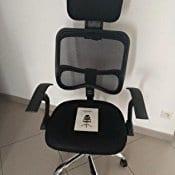 Chaise de Bureau FEMOR 2