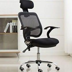 Chaise de Bureau FEMOR