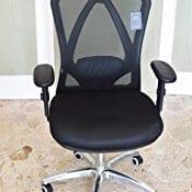 Chaise de Bureau INTEY 1
