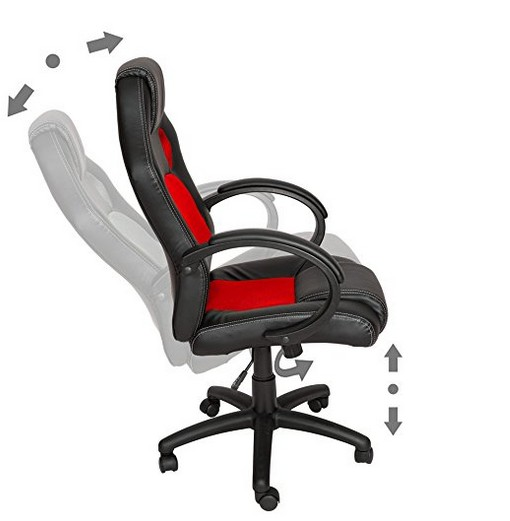 avis-chaise-gamer-tectake